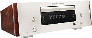 マランツ Marantz HD-CD1 CDプレーヤー 高音質ヘッドフォンアンプ内蔵 シルバーゴールド HD-CD1/FN