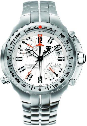 TX Uhren TX 770 Series T3B861 - Reloj...