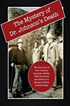 The Mystery of Dr. Johnson's Death: A Spiritual Scandal in the Punjab