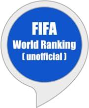 FIFA World Ranking (unofficial)