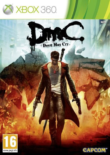 DmC - Devil may cry [import anglais]