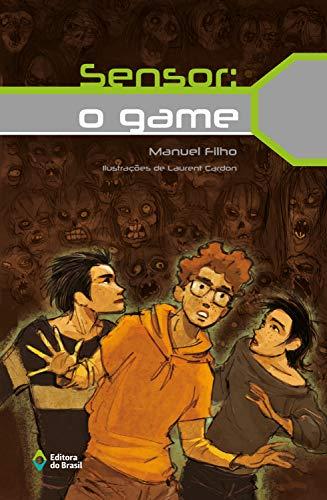Sensor: o game (Portuguese Edition)