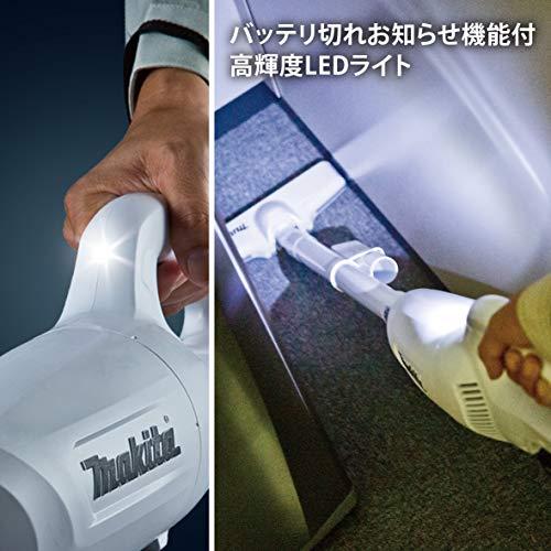 Makita(マキタ)『充電式クリーナー(CL108FDSH)』