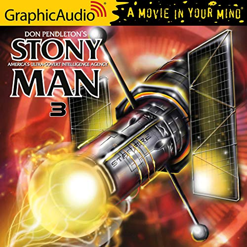 Stony Man III [Dramatized Adaptation]  By  cover art