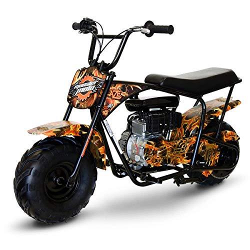 Monster Moto - Gas Mini Bike -...
