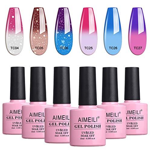 AIMEILI -   UV LED Thermo