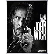 John Wick [Mediabook] [Blu-ray] [Limited Edition]