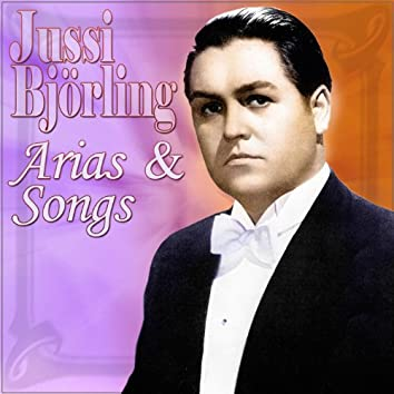 Arias And Songs