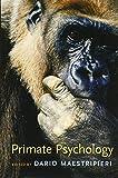 Image of Primate Psychology