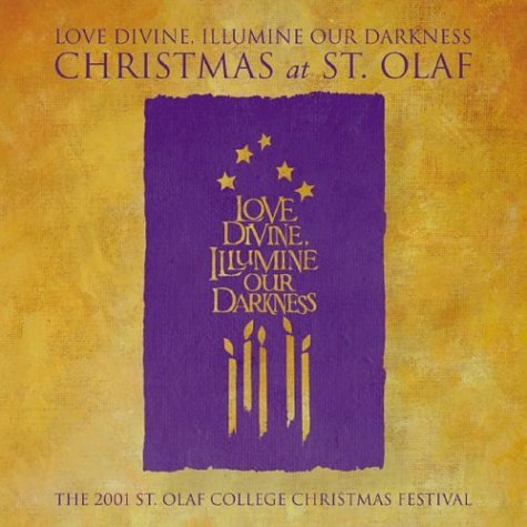Love Divine, Illumine Our Darkness (#2473)