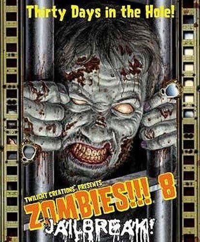 Tienda de moda y compras online. Zombies    8 - Jailbreak by Twilight Twilight Twilight Creations, INC  Precio al por mayor y calidad confiable.
