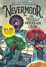 Nevermoor: The Trials of Morrigan Crow (Special Edition) (Nevermoor (1))