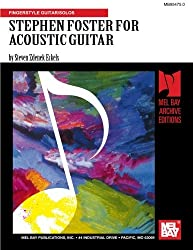 Stephen Foster for Acoustic Guitar