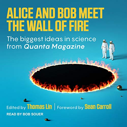 Alice and Bob Meet the Wall of Fire cover art
