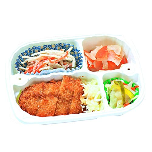 みしまの御膳ほのか たんぱく調整食(冷凍弁当)とんかつ 低たんぱく 塩分調整 冷凍食品 180g