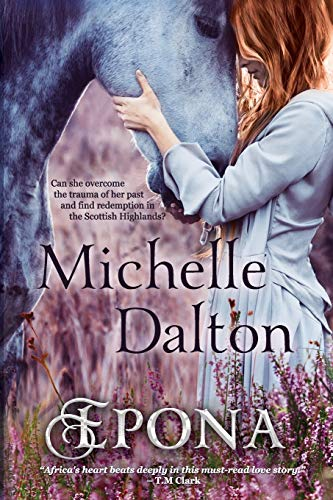 Epona (Highlands Series)