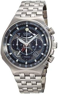 Citizen Men's Eco-Drive Titanium Calibre 2100 Watch #AV0021-52H (B000EQRYMM)   Amazon price tracker / tracking, Amazon price history charts, Amazon price watches, Amazon price drop alerts