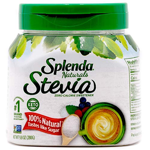 Splenda, Stevia Sweetener Packets, 9.8 oz