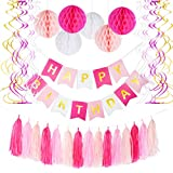 Kids Party Streamers