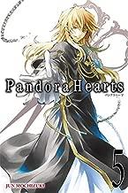 Best pandora hearts volume 5 Reviews