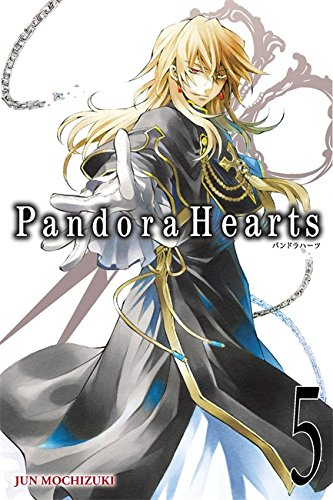 Pandora Hearts: Vol 5