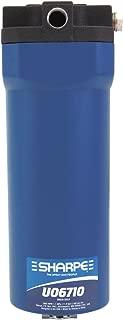 Graco-Sharpe U06710 606 Air Filter System