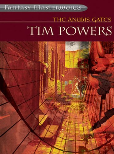 The Anubis Gates (FANTASY MASTERWORKS) (English Edition)