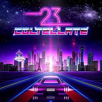 23 coltellate (feat. MamboLosco)