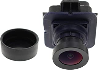 MOTOALL FR3Z-19G490-A Replacement for Ford Mustang Coupe/Convertible (2015-2018): Shelby GT350 (2016-2018) Backup Camera Parts: FR3Z-19G490-A