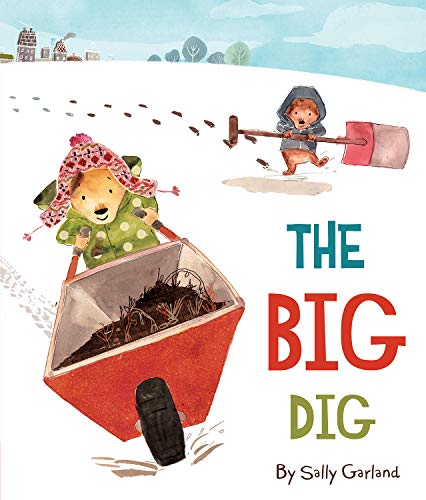 The Big Dig (Picture Books)
