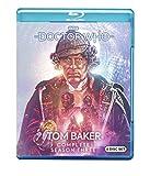 Doctor Who: Tom Baker Complete Season Three (Blu-ray)
