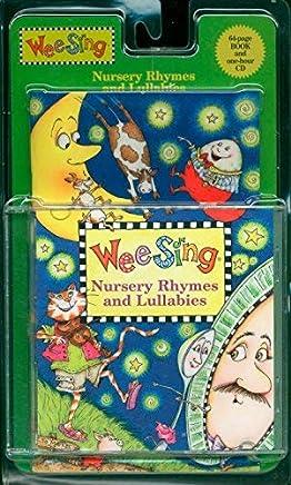 Wee Sing Nursery Rhymes and Lullabies by Pamela Conn Beall Susan Hagen Nipp(2005-09-08)