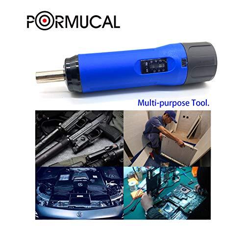 CDI Torque 401SM Micro Adjustable Torque Screwdriver Product Image