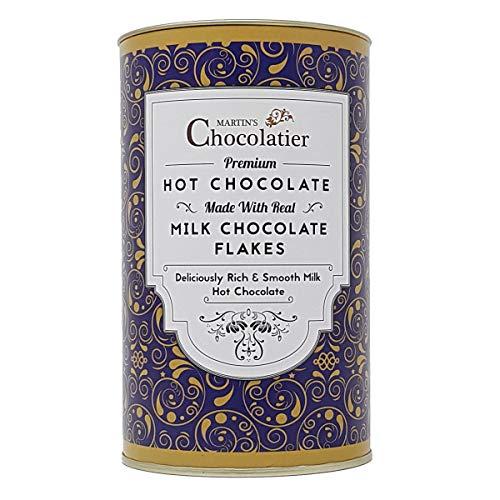 Milk Hot Chocolate – Luxe Drinking Chocolate van Martin's Chocolatier