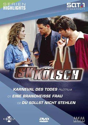 SK Kölsch 1 (Folge 1 - 2)