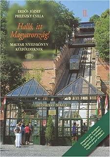 Hallo, Itt Magyarorszag! (English and Hungarian Edition)