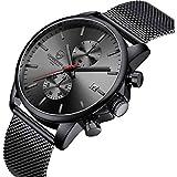 Men's Digital Quartz Analog Sport Watches...