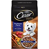 Cesar Small Breed Dry Dog Food, Home Delights Pot Roast Flavor with Garden Vegetables 3.75 Pounds