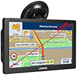 GPS Navigation for Truck Drivers and Car (9 inch),...