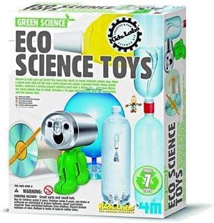 4M Çevre Bilim Oyuncakları