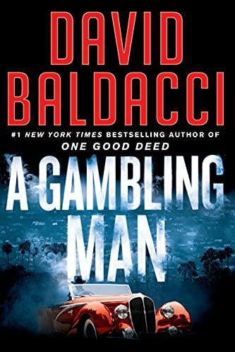 David Baldaci A Gambling Man
