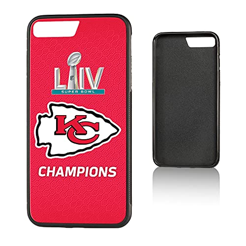 Strategic Printing Kansas City Chiefs Super Bowl LIV Champions iPhone Bump Case