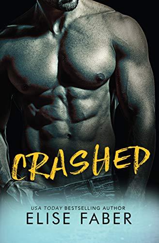 Crashed (Gold Hockey Book 12) (English Edition)