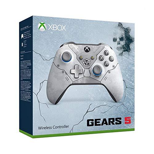 Manette sans fil pour Xbox One - Edition Limitée Kait Diaz (Gears5)