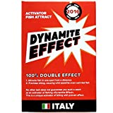 Bait Activator Dynamite Effect for Successful Fishing Attract