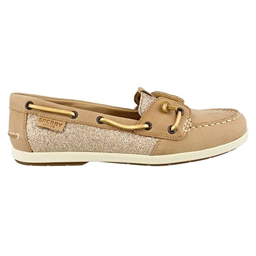 fa5d8e2056a7 Sperry Top-Sider Coil Ivy Sparkle Boat Shoe