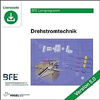 Drehstromtechnik Version 5.0. Lizenzcode