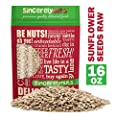 Sincerely Nuts Sunflower Seeds Raw (No Shell)