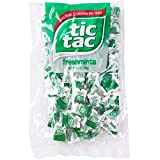 Tic Tac Fresh Mint - Pillow Pack (pack of 100)
