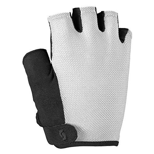 Scott Aspect Sport para mujer guantes de ciclismo cortos colour negro 2016,...